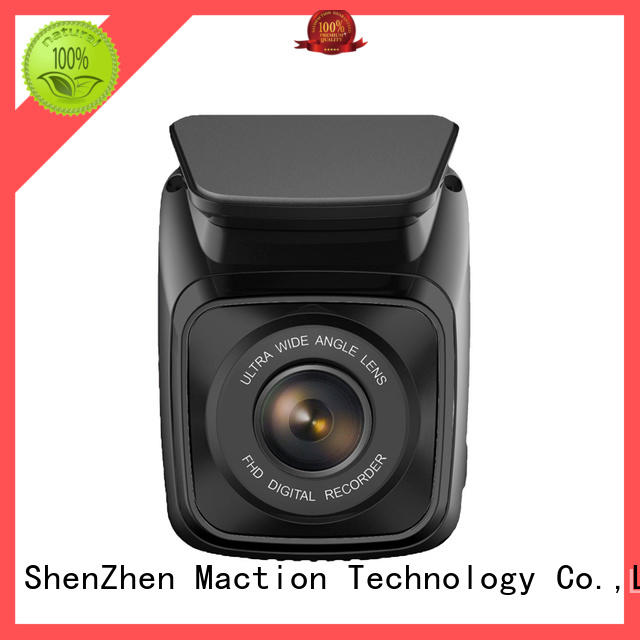 Maction camcar hd dash cam factory for street