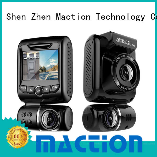 Maction wifi hd dash cam capacitor for car