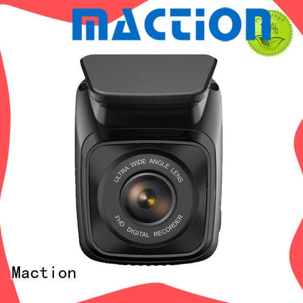Maction super dashboard camera supplier for park