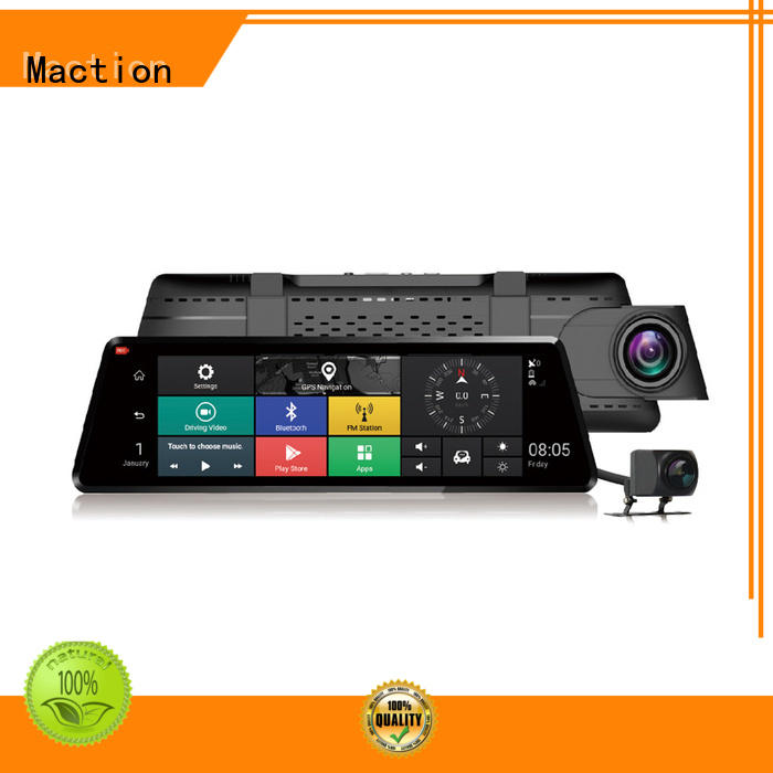 Maction multifunctional wifi car camera series for street