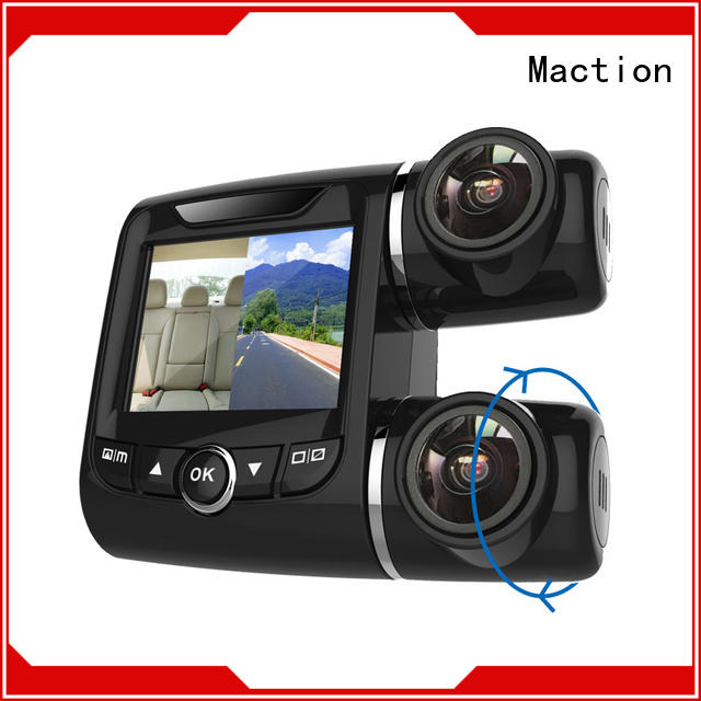 private best dual dash cam for car supplier for street