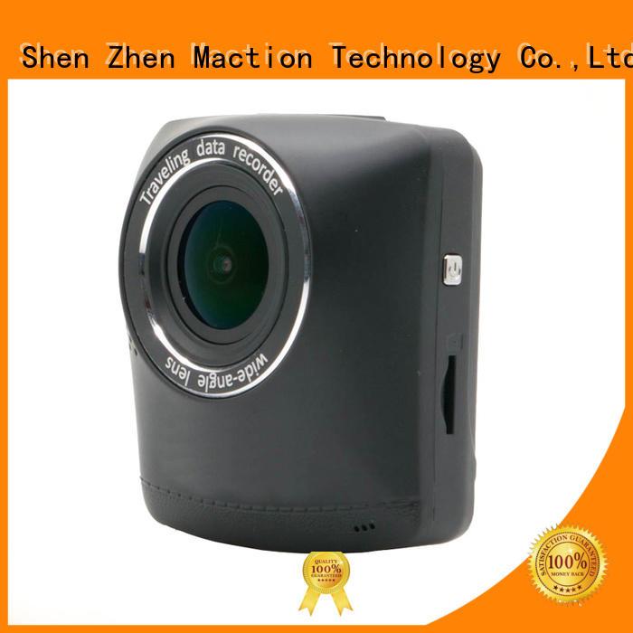 Maction novatek dash cam pro factory for park
