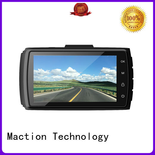 newest dashcam for cars supplier for street