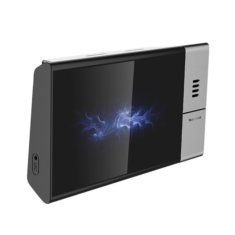Unique 3G WIFI Dash Dam Alluminum Housing Car DVR M312