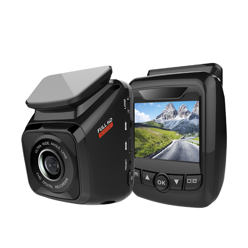 Maction Custom hd dash cam with gps Suppliers for car-2