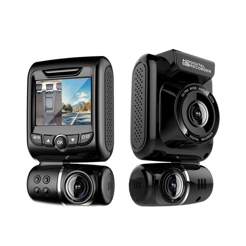 Newest Dual Cam Dual HD1080P Dash Cam IMX 323 L226