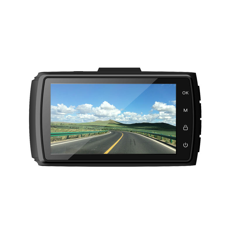 Private Mould Car DVR  Super Night Vision Dash Camera M308