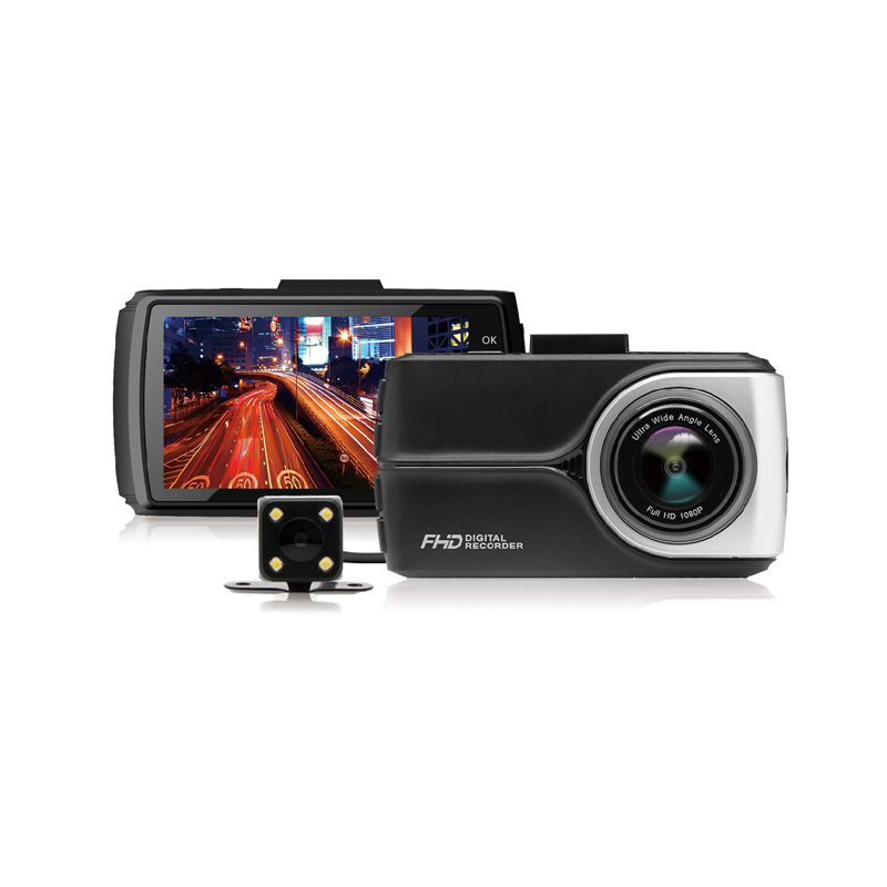 Latest top 5 dash cameras novatek factory-2