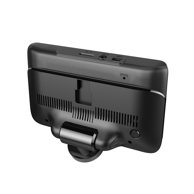 Top 360 view dash cam 360° Supply for car-2