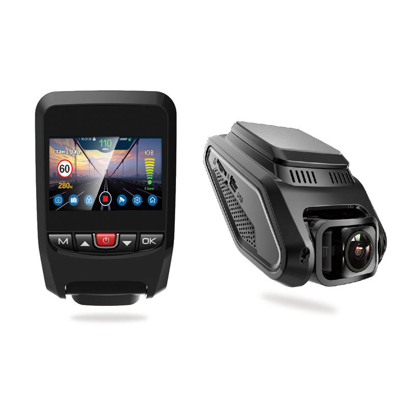Russian Speed Camera Super Night Vision Dash Cam G240