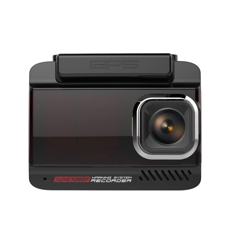 Russian Radar Detector 3 in 1 Combo Dash Cam Speed Camera G310