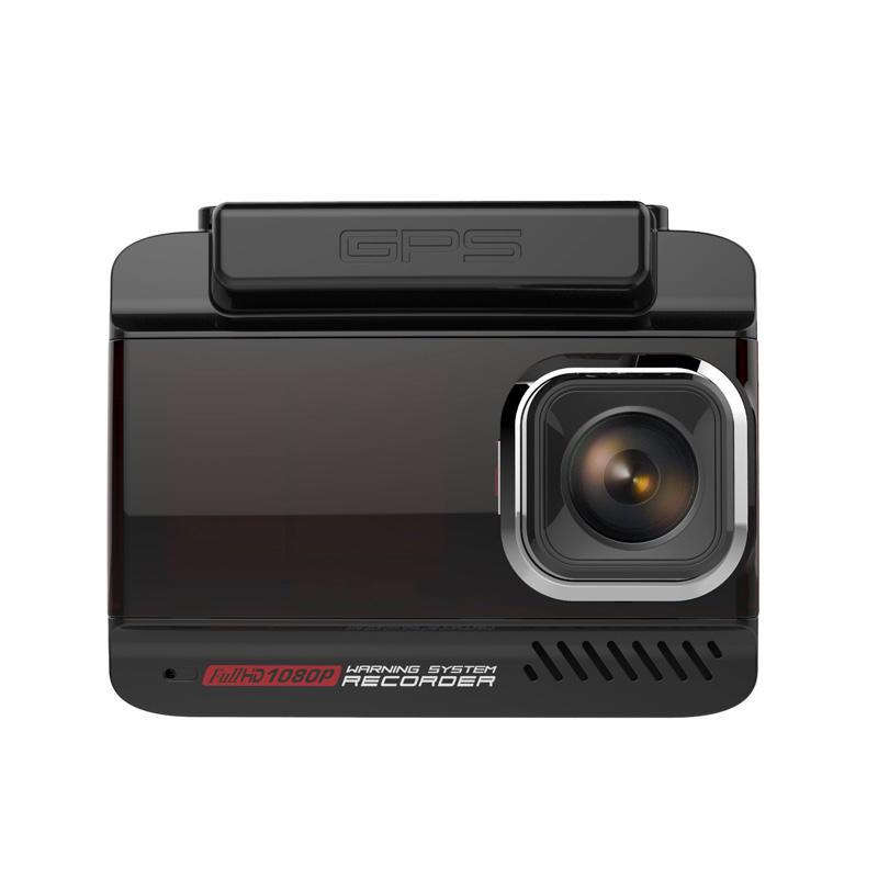 Russian Radar Detector 3 in 1 Combo Dash Cam Speed Camera G310