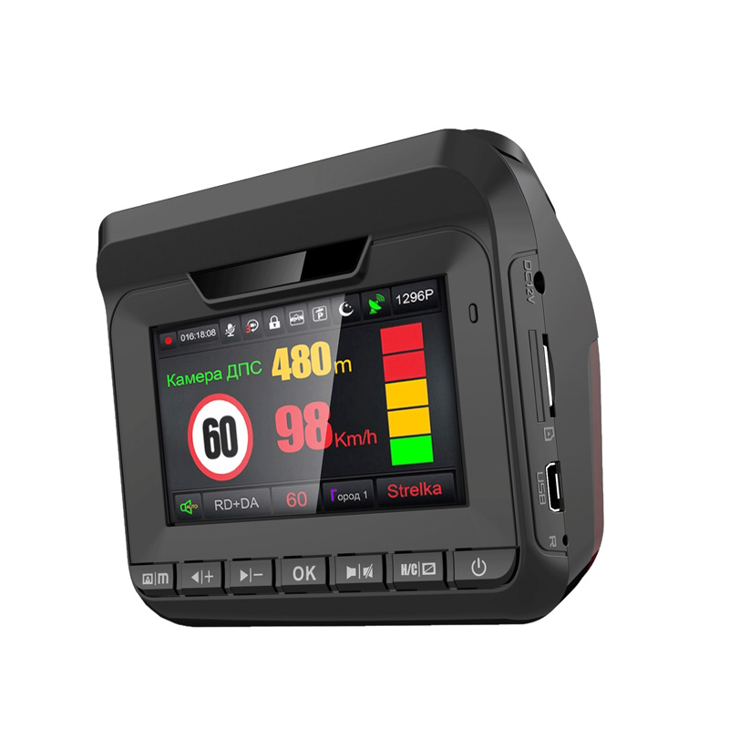 Maction russian gps device for car Supply-1