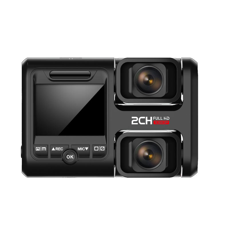 Super Night Vision Dash Cam  IMX 323 Dash Camera   L229