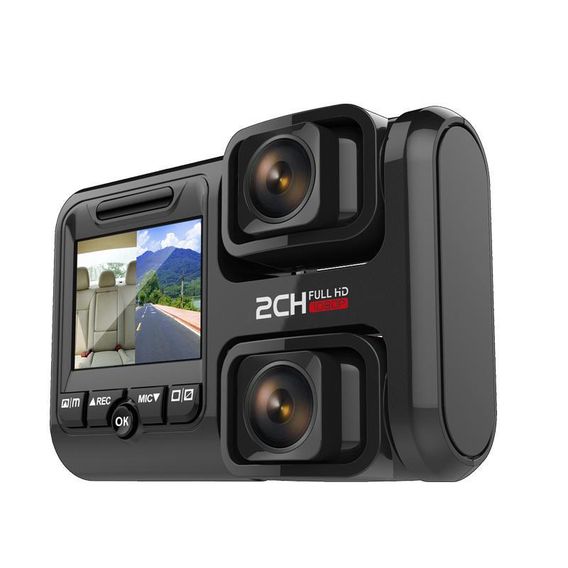 Super Night Vision Dash Cam  IMX 323 Dash Camera   L229