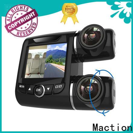 Maction Custom dash cam for your car company for street