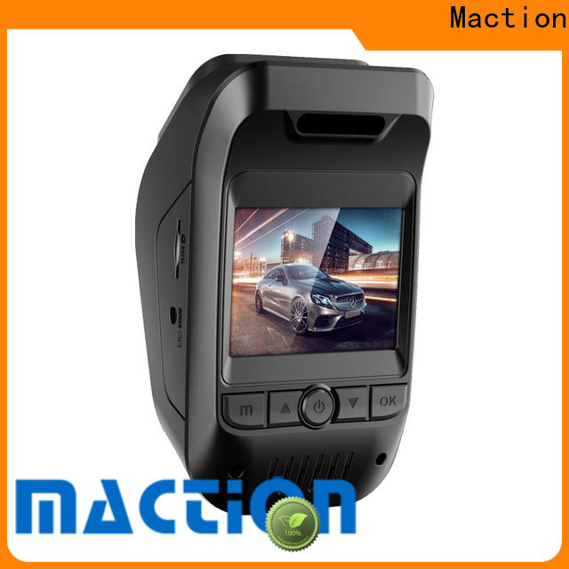Maction Latest best car cam recorder for business for street