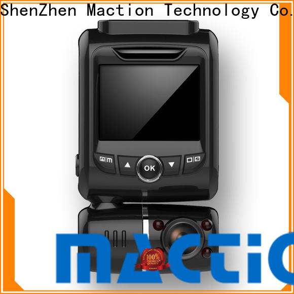 Maction Custom best car camcorder 2016 for business for car