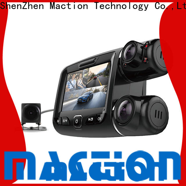 Maction Wholesale best reviewed dash cam for business for car
