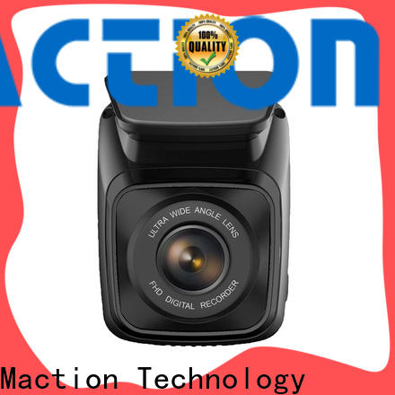 Maction New car dash cam 2016 Supply for street