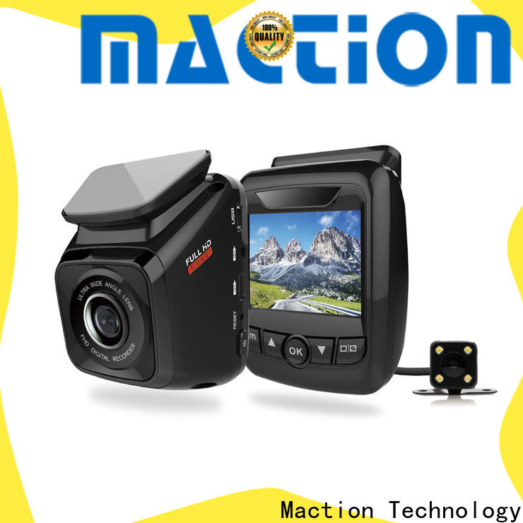 Maction High-quality the best car cam factory for car