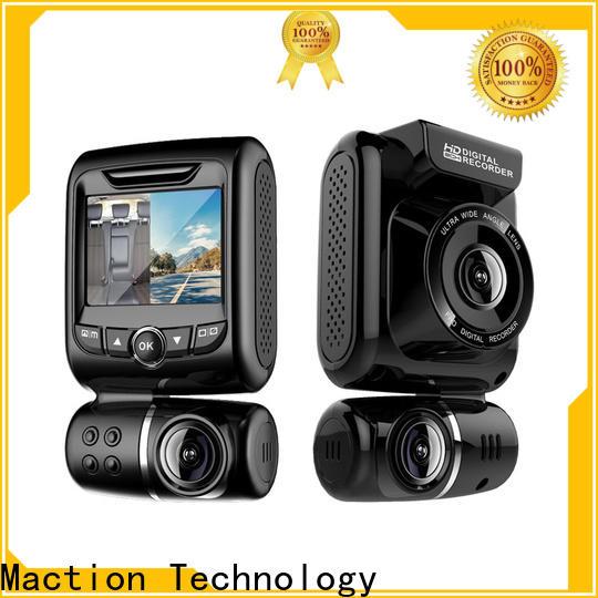 Custom hd car dash camera cams company for street