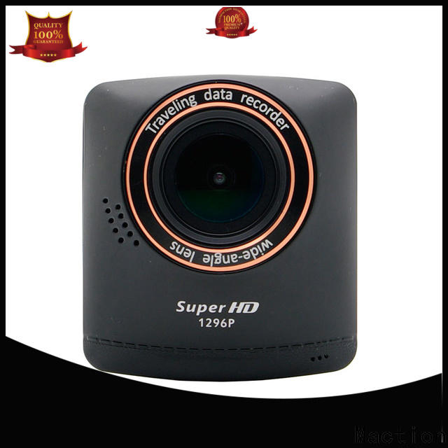 Maction dvr dash cam with remote company for park