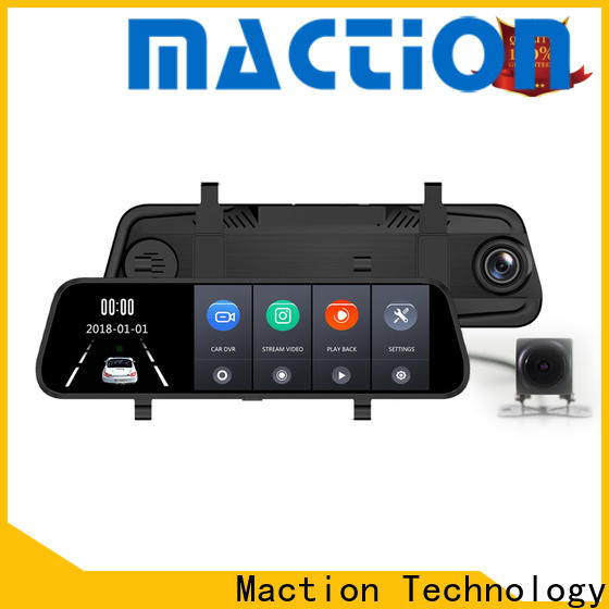 Maction dual car reverse camera manufacturers for station