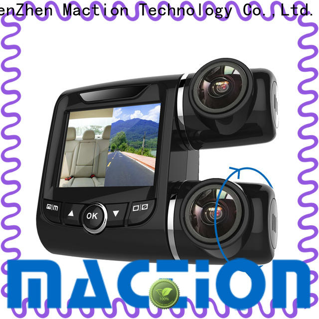 Maction Wholesale hd dash cam with gps manufacturers for car