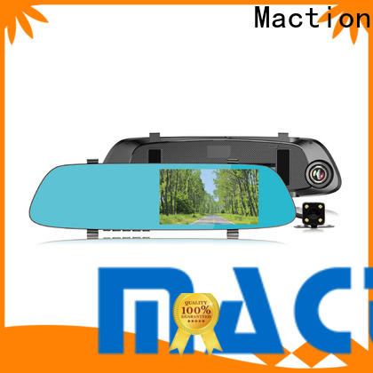 Maction New rear view mirror camera for business for home