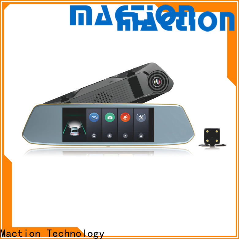 New rear view mirror camera private company for station