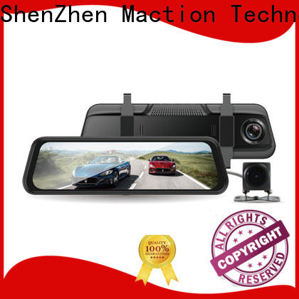 Maction camera backup camera mirror company for home