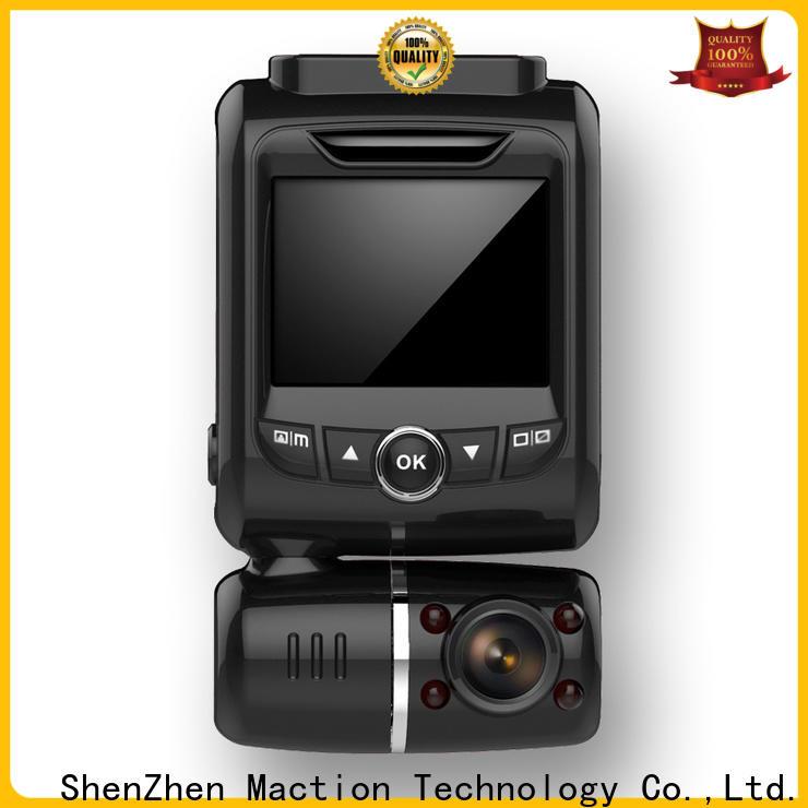 Maction car best dual car cam Supply for car