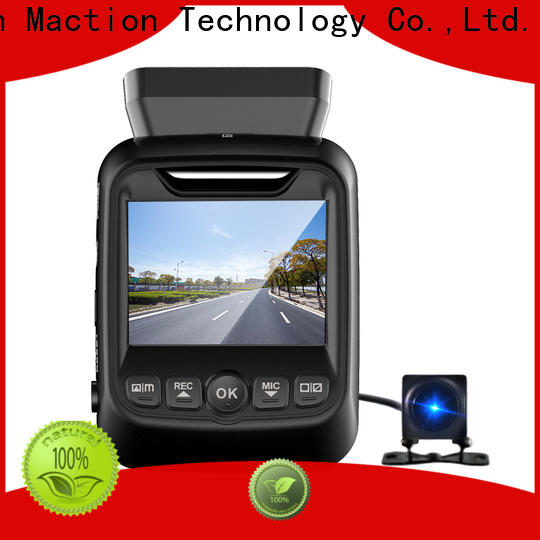 Maction dash best selling car dashboard cameras company for street