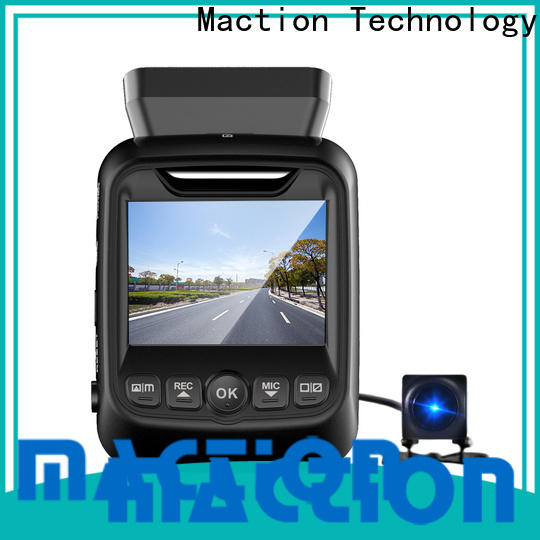 Maction newest top car cameras Supply for park