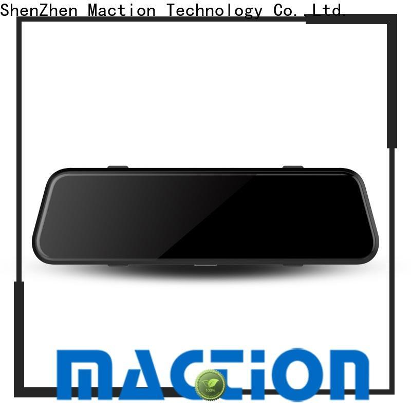 Maction full backup camera mirror Supply for park