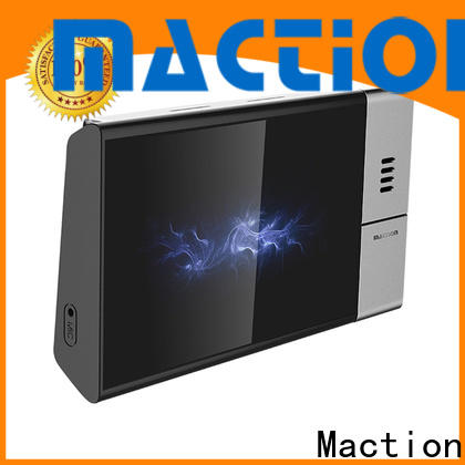 Maction Best wifi car camera factory for car