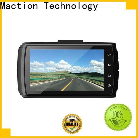 Maction mould vehicle dash camera system factory for car