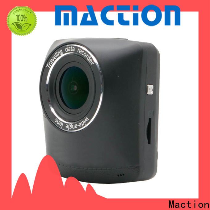 Maction Top good dashboard camera Supply for car