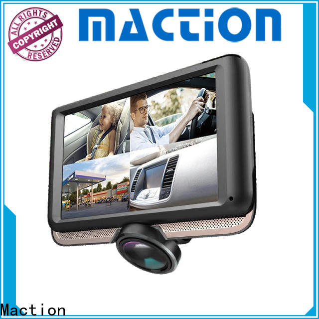 Custom best 360 dash cam car Supply for home