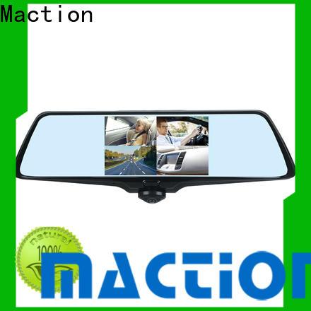 Custom 360 view dash cam dvr Supply for station