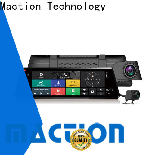 Maction Latest hd dash cam company for home