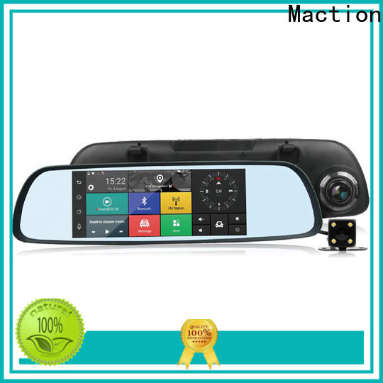Maction multifunctional wifi dash cam Supply for home