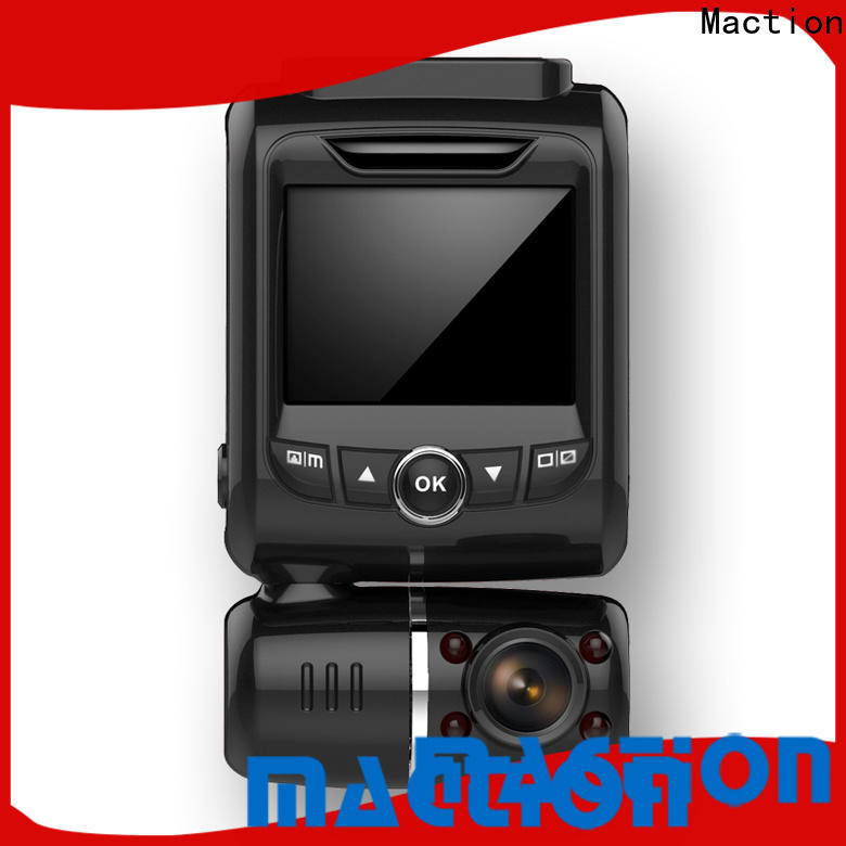 Maction capacitor video camera for your car dashboard Supply for park