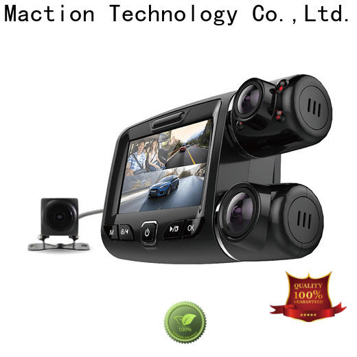Maction New good quality dash cam manufacturers for car