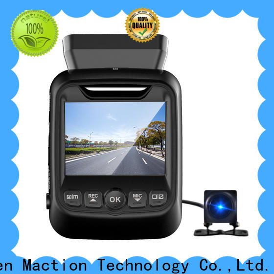 Maction night dashboard car camera video recorder Suppliers for street