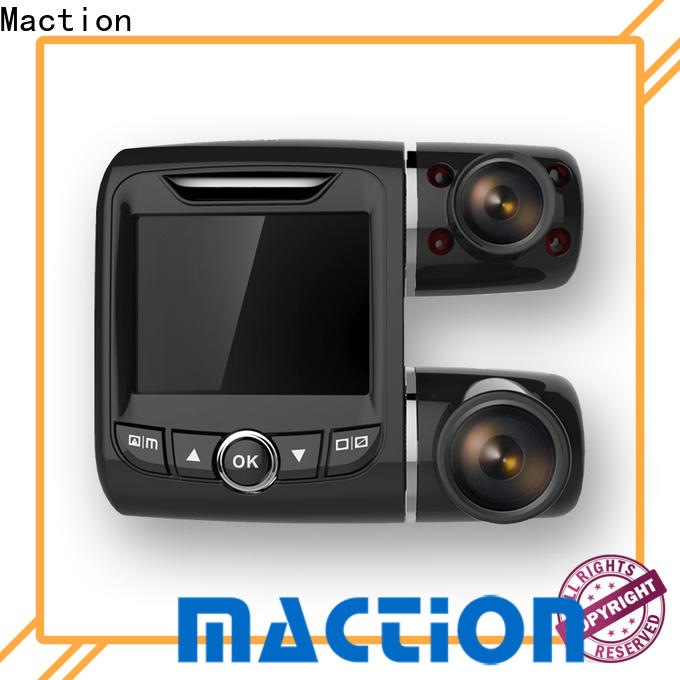 Maction Best best cheap dashboard camera Supply for park