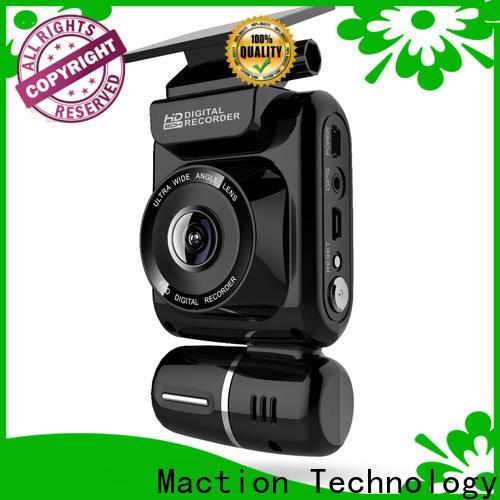Maction High-quality top car dash cameras factory for car