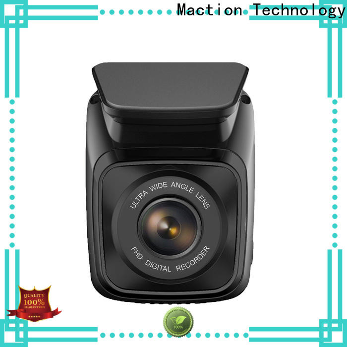 Maction Latest the best car dash camera 2016 factory for street