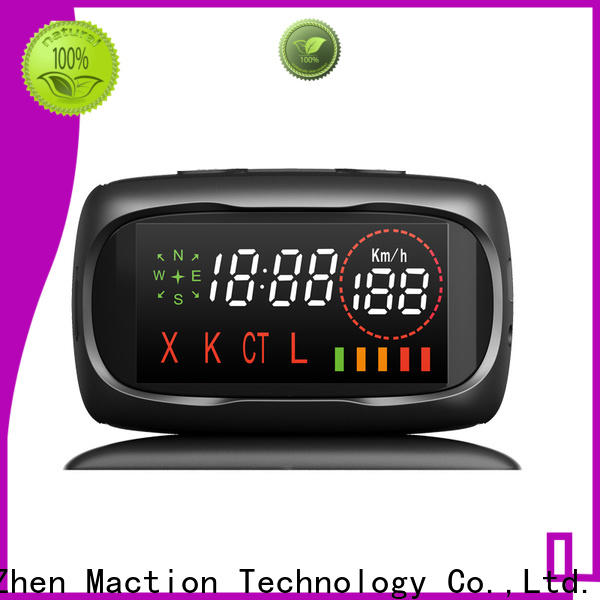 Latest vehicle tracking device night manufacturers for station